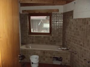 Badzimmer alt