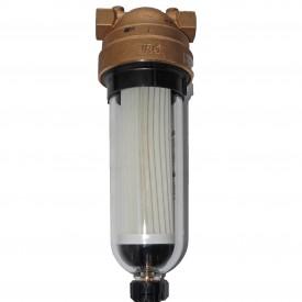 Wasserfilter trinkwasser