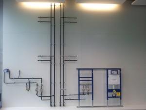 Besmer AG Installation