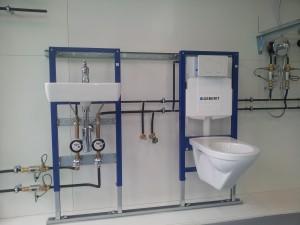 Sanitärinstallation Besmer AG