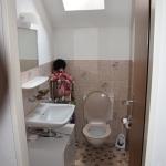 Altes WC